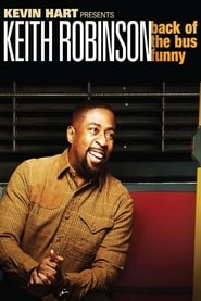 Streaming sources for Keith Robinson Back of the Bus Funny