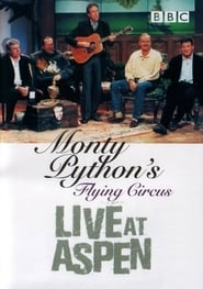Streaming sources for Monty Python Live at Aspen