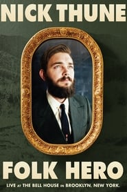Streaming sources for Nick Thune Folk Hero