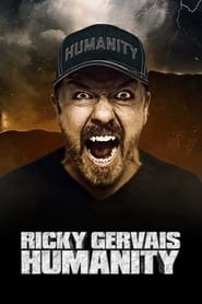 Streaming sources for Ricky Gervais Humanity
