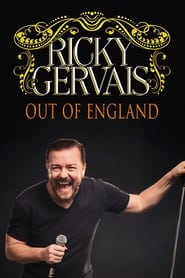 Streaming sources for Ricky Gervais Out of England