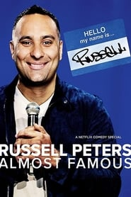 Streaming sources for Russell Peters Almost Famous