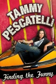 Streaming sources for Tammy Pescatelli Finding the Funny