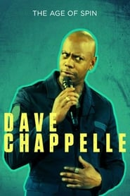 Streaming sources for Dave Chappelle The Age of Spin