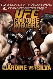 Streaming sources for UFC 102 Couture vs Nogueira