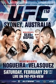 Streaming sources for UFC 110 Nogueira vs Velasquez
