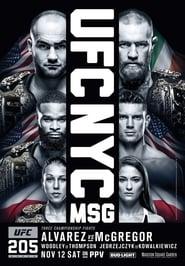 Streaming sources for UFC 205 Alvarez vs McGregor