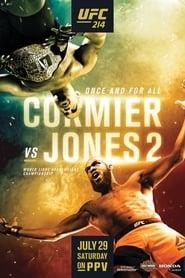 Streaming sources for UFC 214 Cormier vs Jones 2