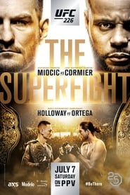 Streaming sources for UFC 226 Miocic vs Cormier
