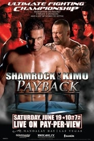Streaming sources for UFC 48 Payback
