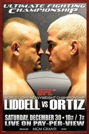 Streaming sources for UFC 66 Liddell vs Ortiz