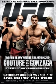 Streaming sources for UFC 74 Respect