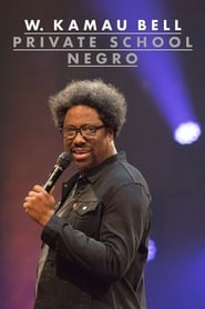 Streaming sources for W Kamau Bell Private School Negro