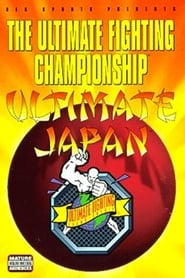 Streaming sources for UFC 155 Ultimate Japan 1