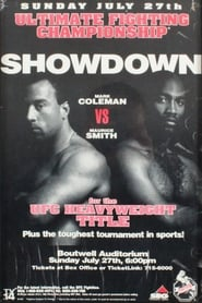 Streaming sources for UFC 14 Showdown