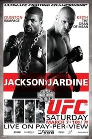 Streaming sources for UFC 96 Jackson Vs Jardine