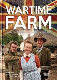 Wartime Farm Poster