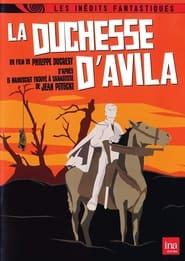 La Duchesse dAvila Poster