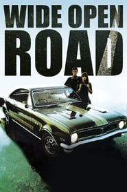 Wide Open Road Poster