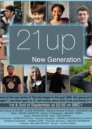 21 Up New Generation Poster