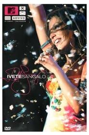 Ivete Sangalo  MTV ao Vivo Poster