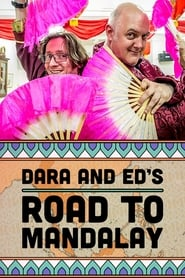Dara  Eds Road to Mandalay Poster