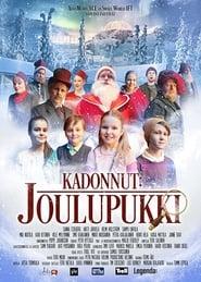 Kadonnut Joulupukki Poster