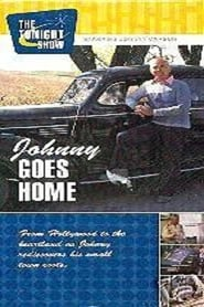 Johnny Carson  His Favorite Moments from The Tonight Show  Johnny Goes Home Poster