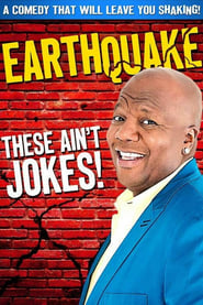 Earthquake These Aint Jokes Poster