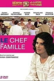 Le Chef de famille Poster