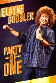 Streaming sources for Elayne Boosler Party of One