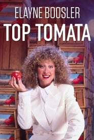 Elayne Boosler Top Tomata Poster