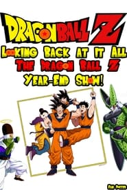 Looking Back at it All The Dragon Ball Z YearEnd Show Poster