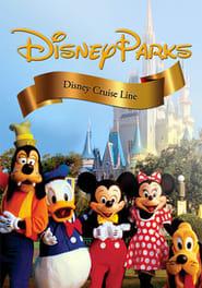 Disney Parks Disney Cruise Line Poster