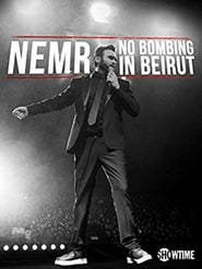 Nemr No Bombing in Beirut Poster