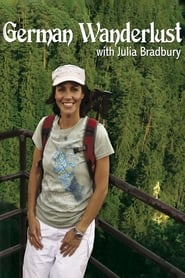Julia Bradburys German Wanderlust Poster