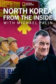 Michael Palin in North Korea Poster