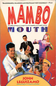 Mambo Mouth Poster