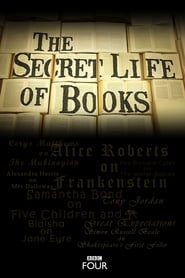 The Secret Life of Books Poster