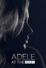 Adele at the BBC Poster