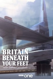 Britain Beneath Your Feet Poster