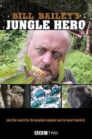 Bill Baileys Jungle Hero Poster