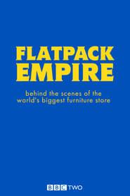 Flatpack Empire Poster