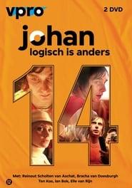 Johan  Logisch is anders Poster