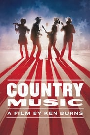 Streaming sources for Country Music