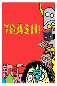 TRASH  A Srie Poster
