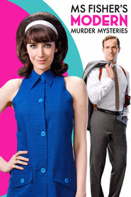 Ms Fishers Modern Murder Mysteries Poster