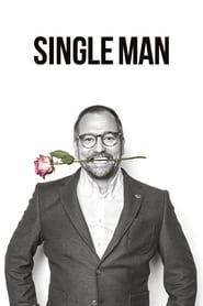 Single Man Poster
