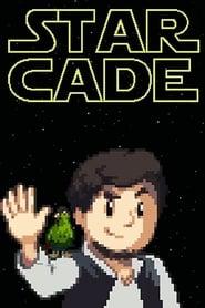 JonTrons StarCade Poster