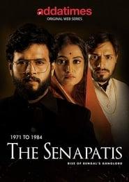 The Senapatis Vol1 Poster